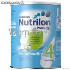 Nutrilon Standaard stage 4 Tin / can leche bebe