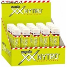 Nutrixxion XX Nytro 25 ampollas x 25 ml