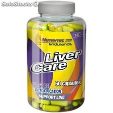 Nutrytec Endurance Liver Care 60 caps