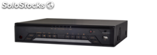 Nvr tvt td-2808PS-C4 8ch 3MP@25fps 1HDD,1UX