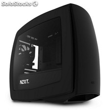 Nzxt Caja Manta Mini itx / Micro atx Black/window