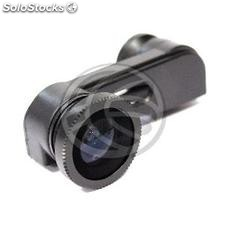 Objective lens 3 in 1 for iPhone 5 displaced optic camera (OC52)