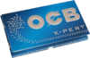 Ocb blue doble