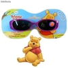 Occhiali da sole winnie the pooh disney colorati bambino estate bimbo 054192
