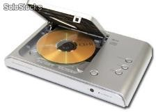 "odtwarzacz dvd / cd Player ""AR-Tech"""