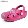 Oferta crocs o zuecos hello kitty
