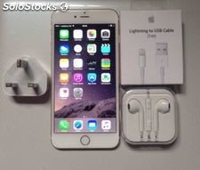 Oferta grossista Apple Iphon 6 Plus 128GB
