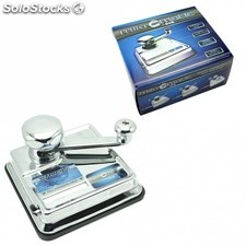 Oferta maquina de entubar manual cigarrillos ocb mikromatic