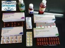 Offer for distribution of Pharmaceuticals Products