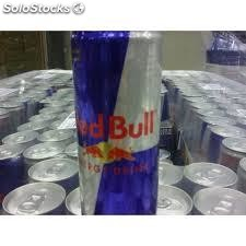 Oiginal Red bull Energy Drink de Austria.....