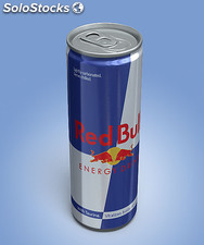Oiginal Red bull Energy Drink de Austria........