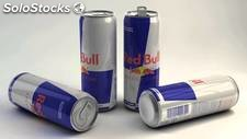 Oiginal Red bull Energy Drink de Austria............
