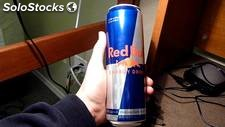 Oiginal Red bull Energy Drink de Austria.............