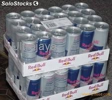 Oiginal Red bull Energy Drink de Austria..............