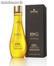 Oil miracle (argã n) 100ML