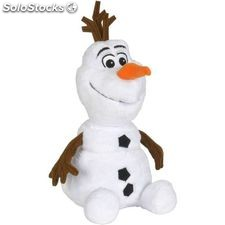 Olaf 30CM - frozen - play by play - frozen - 8410779448071 - 760014807