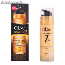 Olay - total effects 7-in-one crème + sérum 40 ml