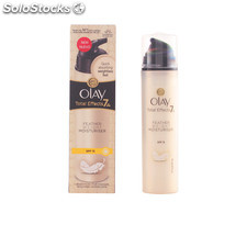 Olay total effects textura ligera crema día SPF15 50 ml