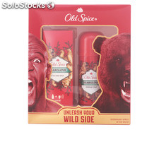 Old Spice bearglove after shave lote 2 pz