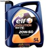 Óleo Elf Evolution 500 ts 20w50, 5 l