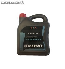 óleo iada synthetic energy 10w40