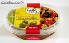 Olive provencale 250G
