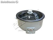 Olla hot pot electrica 4.5l 1600w