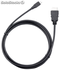 Olympus cb-HD1 cable hdmi High Speed