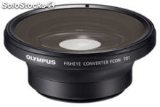 Olympus fcon-T01 Fish-Eye Converter for tg-1