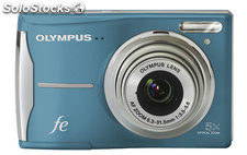 Olympus fe-46-a Azul Outlet