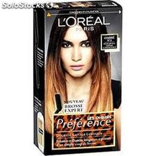 Ombre 1CHX chatain fonce preference