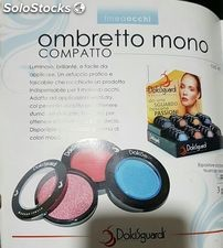 Ombretto compatto mono ( made in italy )