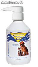 Omegaaid 250 ml.