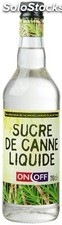 On/off sirop sucre CANNE70CL