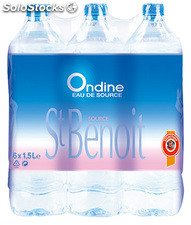 Ondine e.de source 6X1L5 1/2P