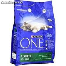 One croquette chat lapin 3KG