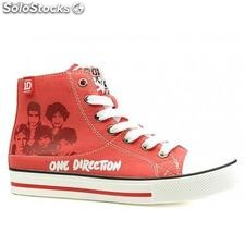 one direction scarpe