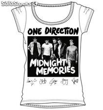 One Direction-T-Shirt