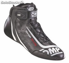 One evo zapatillas omp MY2015 negro talla 48
