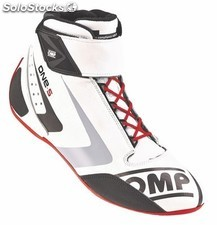 One-s zapatillas omp MY2016 blanco talla 39