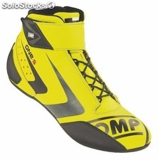One-s zapatillas omp MY2016 fluo amarillo talla 38