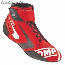 One-s zapatillas omp MY2016 rojo talla 40