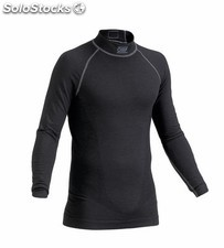One top ropa interior MY2014 negro talla medium (m/l)