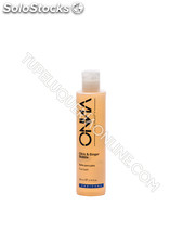 Onna Therapy Citric & Ginger Bubble - Baño Para Pies 200 ml.