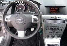 Opel astra, con impianto audio originale modello cd 30 Mp3 con aux in