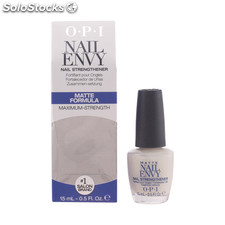 Opi - nail envy mate 15 ml