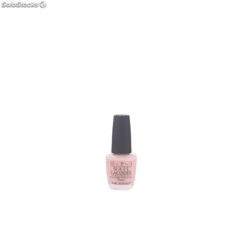 Opi nail lacquer #NLS86-bubble bath 15 ml