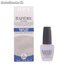 Opi - rapidry top coat 15 ml