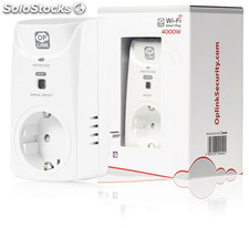 Oplink Plug Smart, enchufe WI-Fi ideal para control remoto de aparatos