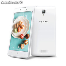 Oppo R1100 4G Smartphone 4.5 inch Android 4.4 RAM1G ROM4GB Dual Card Dual